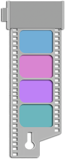 Digital Printed Picture Frames